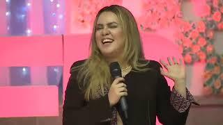 Sarah Farias em AD SANTOS/SP - Concupiscência da carne, Concupiscência dos olhos e soberba da vida!