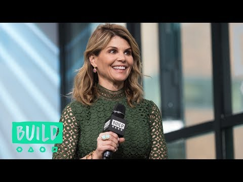 "Lori Loughlin Can't Get Enough Of ""When Calls The Heart"""