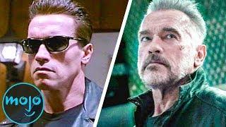10 Ways Terminator Dark Fate Changed EVERYTHING