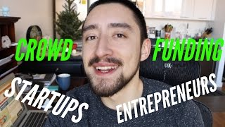 Crowdfunding Tips for Entrepreneurs and Startups