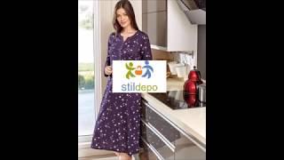 Stildepo.com gecelik, gecelik modelleri, gecelik takımları, saten gecelik koleksiyonu