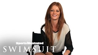 SI Swimsuit Models Anne V & Cintia Dicker | Sports Illustrated Swimsuit
