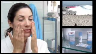 Eucerin Aquaporin - hidrata tu piel en profundidad - Consejo Farmabebe Thumbnail