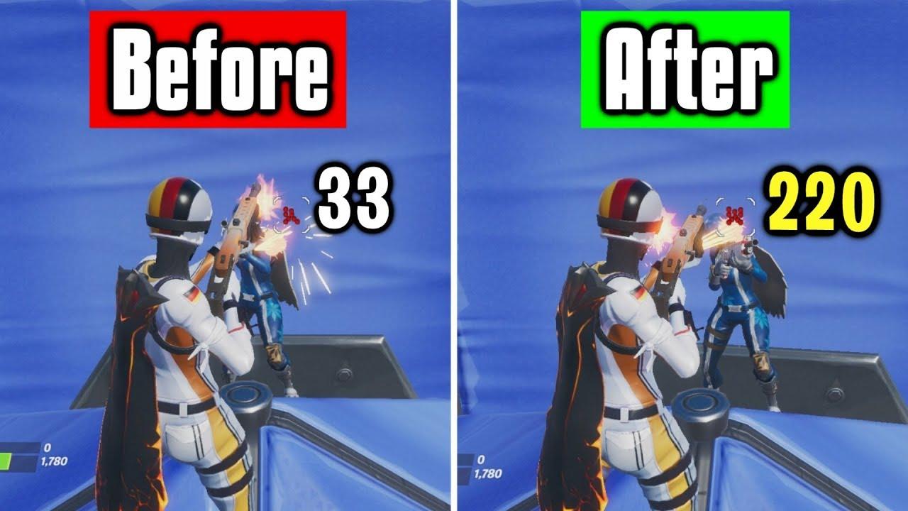 Download Hit MORE Shots In Fortnite! - Shotgun Aim Tips & Tricks