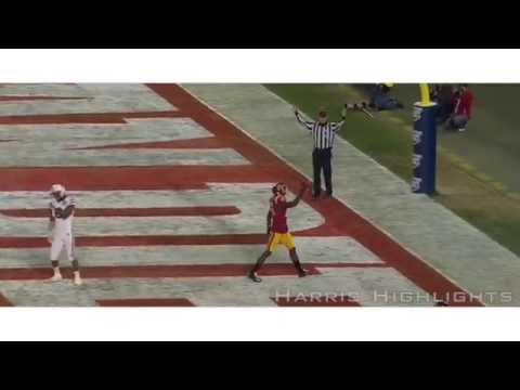 Nelson Agholor USC Highlights    Reggie Wayne 2.0