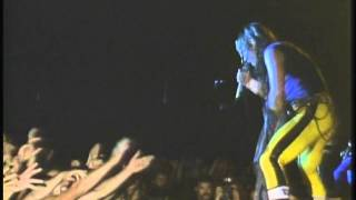 IRON MAIDEN - 22 ACACIA AVENUE  HD