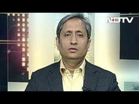 Prime Time: Ravish Kumar Explains The Inside Of Banking System