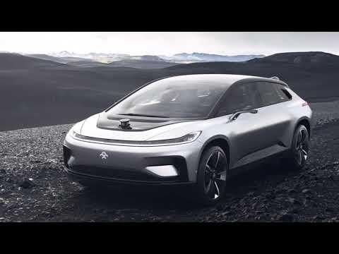 2019 Faraday Future FF 91   Full Review