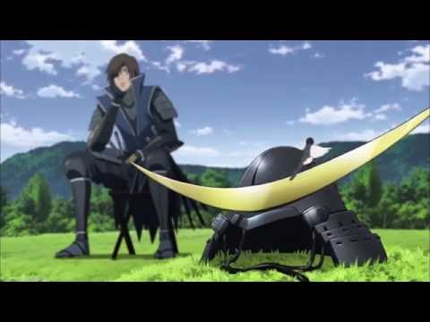 Glory and Gore (Male Version) - Date Masamune AMV