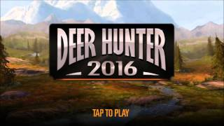 Deer Hunter 2016 Game Theme - Theme Song - Game Music HQ