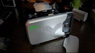 RITECH Riem 3 III VR 3D Glasses лучшие китайские очки виртуальной реальности. Посылка из Китая в 4k(TomTop - https://goo.gl/pGqtTO Aliexpress - https://goo.gl/5Ru7dY GearBest - https://goo.gl/1TJuzm BangGood - https://goo.gl/ihvwtq Как сделать из таких ..., 2016-03-09T09:30:30.000Z)