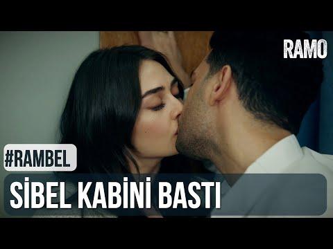 Sibel Kabini Bastı   #RamBel   Ramo 30.Bölüm