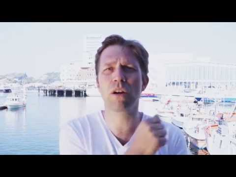 Leif Ove Andsnes on Bodo -  Norsk Version