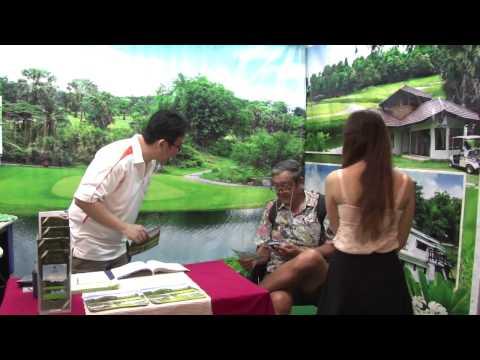 Golf Travel Green Courses Thailand