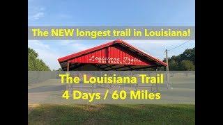 The Louisiana Trail - Trails in Louisiana Near Shreveport