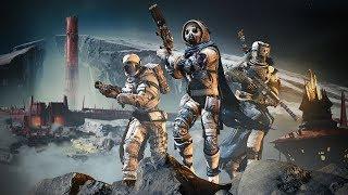 «Destiny 2: Обитель Теней» – трейлер с Gamescom [RU]