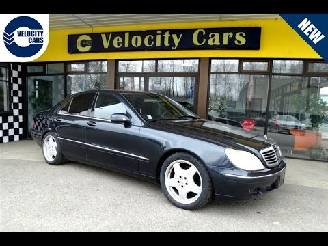 1999 mercedes benz s320 clean 2 year warranty 109 kms for for Mercedes benz vancouver bc