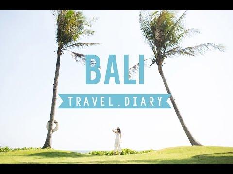 OLIVIA'S TRAVEL DIARY: BALI