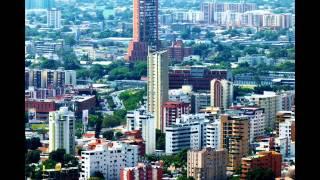 Las 10 Principales Ciudades de Venezuela