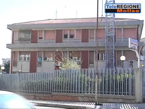 Inseguimento da film a Campomarino, 56enne ubriaco in manette - 10/08/2015