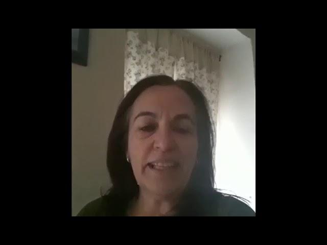 La Plataforma Feminista Palmera graba y difunde un vídeo de reconocimiento, gratitud y ánimo.
