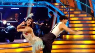 Pasha Kovalev & Chelsee Healey - Charleston (dance only)