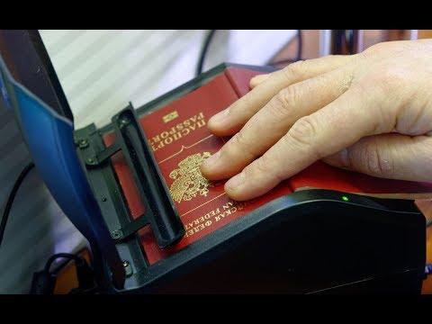 Бесполезный российский паспорт. Крымчан выдворяют из Европы?  | Радио Крым.Реалии