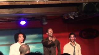 Rhum arrange he he, remix de logobitombo (moussier tombola) salsanga 2011