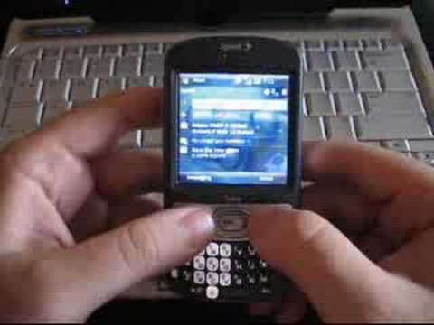 usability-speed-tests:-treo-800w-|-pocketnow