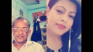 Teri ummeed tera intezar karte hain. ...by Prabhu Dayal Dixit and BIRDI