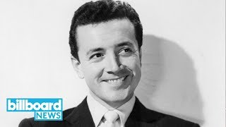 'On the Street Where You Live' Crooner Vic Damone Dies at 89 | Billboard News