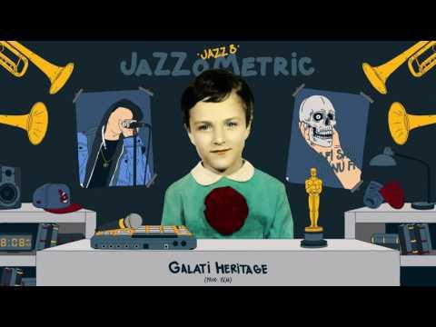 JAZZ 8 - Galati Heritage
