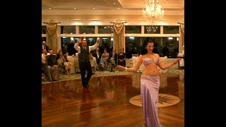 Layla Taj - Belly Dance for a Royal Event