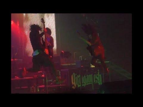 ギルガメッシュ (girugamesh) 「Break Down」 from LIVE DVD「凱旋公演
