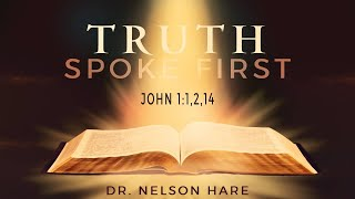 Truth Spoke First Church Service and Bible Class