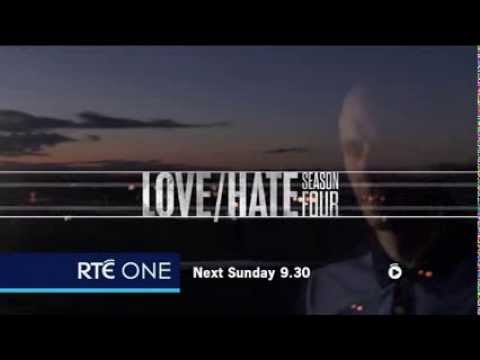 Love/Hate: Season 4 | Episode 3 | Sundays | 9.30pm | RTÉ One