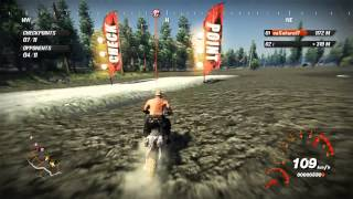 Fuel Walkthrough/Gameplay Part 1 HD1080p