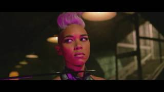 X - Men Apocalypse Empowers Psylocke's Powers Scene Blu-Ray HD