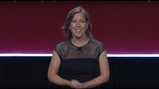 YouTube @ VidCon: Susan Wojcicki Keynote