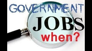 Will I get Govt Job? If so When? KP Horary Astrology Case Studies