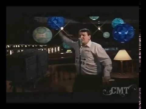 Danimal (Daniel Gagne) on CMT Karaoke Star 2008