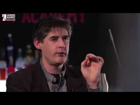 Dave Arnold: Liquid Intelligence