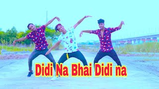 Ishqam | Didi na Bhai Didi Na.Dh Kobir Khan.Bangla New Dance.Tiktok Famous Arabic Song.Tik tok Songs