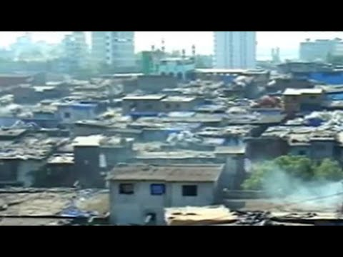 What's holding up redevelopment of one of the biggest slums in the world