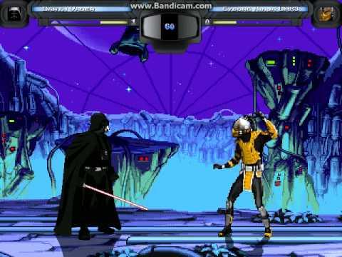 [Full-Download] Mugen-ultimate-warrior-darth-vader-vs ...