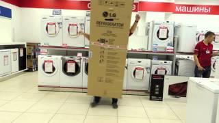 Вирусная реклама магазина бытовой техники(, 2012-12-28T17:16:39.000Z)