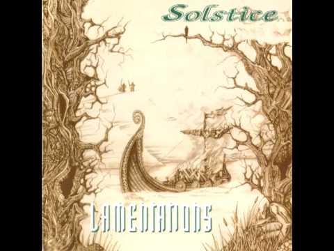 Solstice  Lamentations 1994 FULL ALBUM