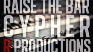 Aytrack Piz- Raise the Bar Cypher (Remix)