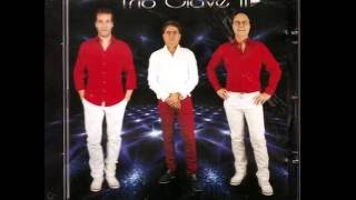 Trio Clave -  Sodade,,,    (musica de Cabo Verde)