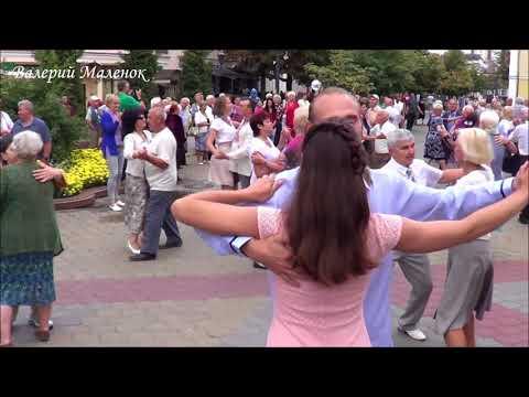 Классный вальс ДУНАЙСКИЕ ВОЛНЫ! Music! Dance!